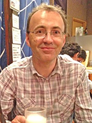 Mark Standage